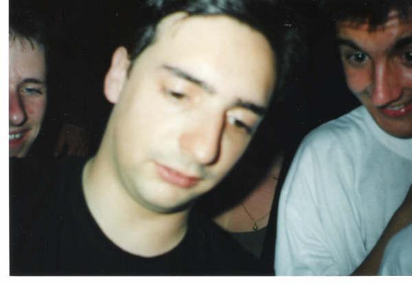 fred au trabendo, 3 juillet 2000