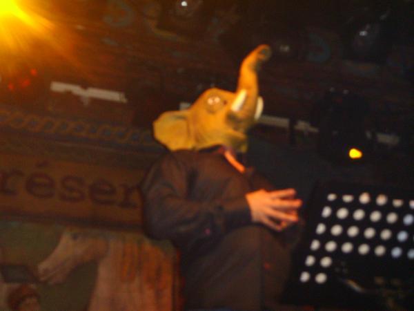 Fredéphant 2 (le retour)